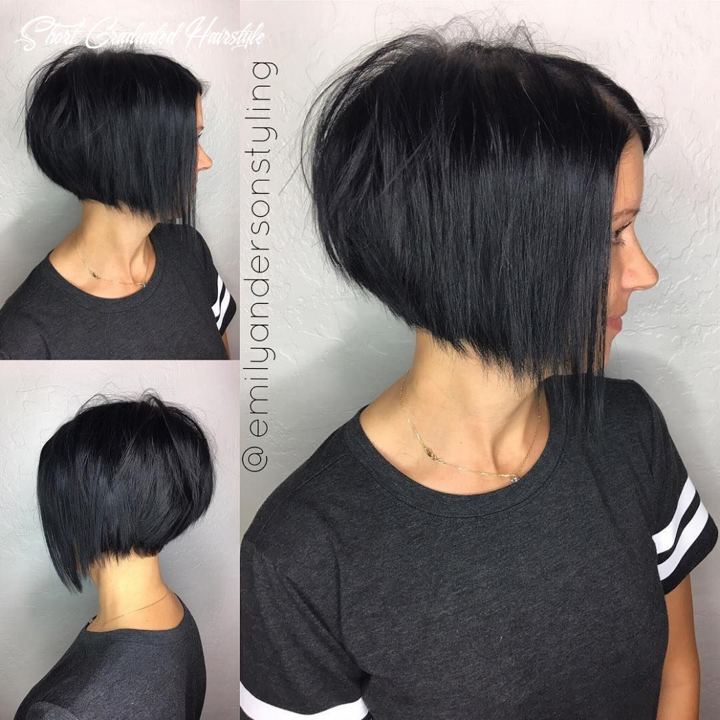 9 latest inverted bob haircuts – high fashion looks | frisuren