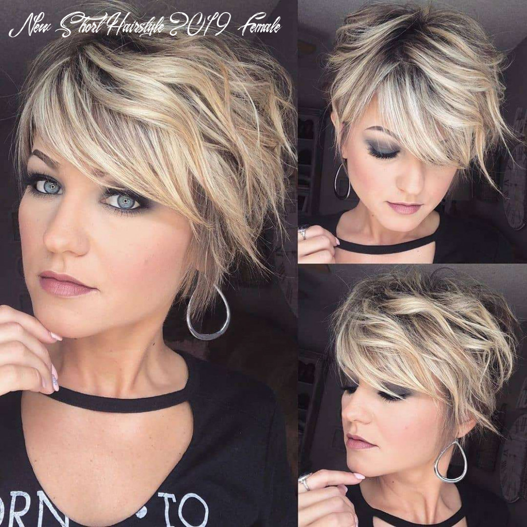 9+ Latest Pixie And Bob Haircuts For Women – Cute Hairstyles 9 ...