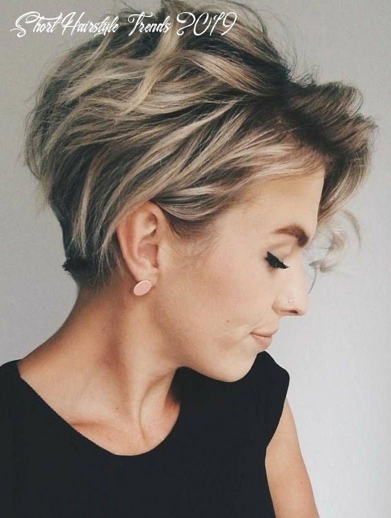 9 latest short haircuts for 9 get your hairstyle inspiration