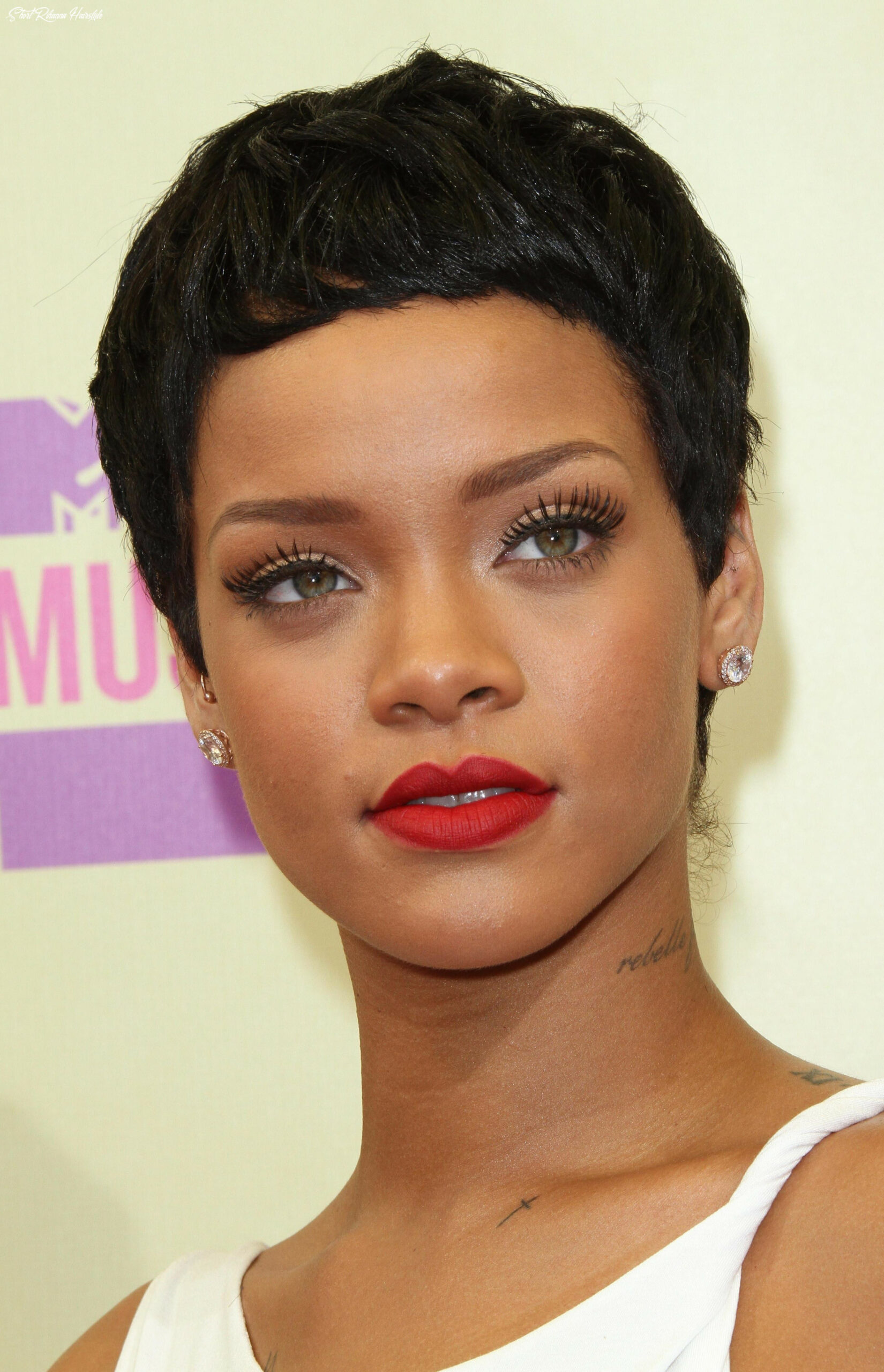 9 latest short hairstyles for women for 9 | rihanna hairstyles