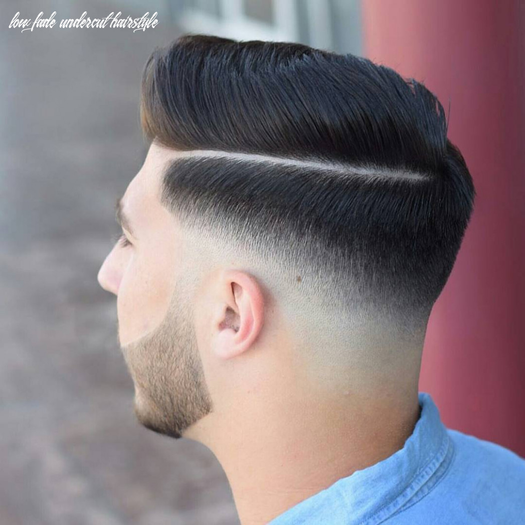 9+ Low Fade Haircuts -> That Look Cool + Stylish For 9