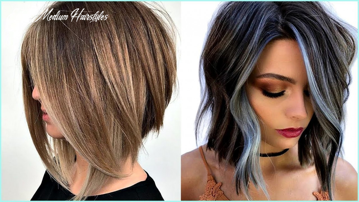 9 medium short edgy hairstyles – try a shocking new cut & color! edgy medium hairstyles