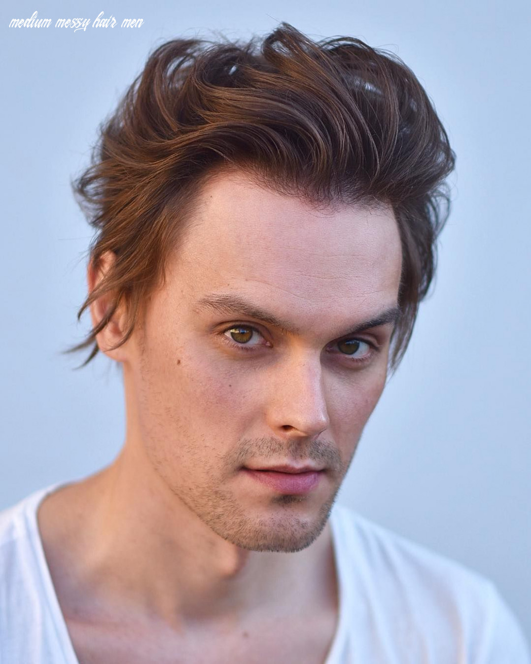 9 mess hairstyles for men that are super cool   mens hairstyles