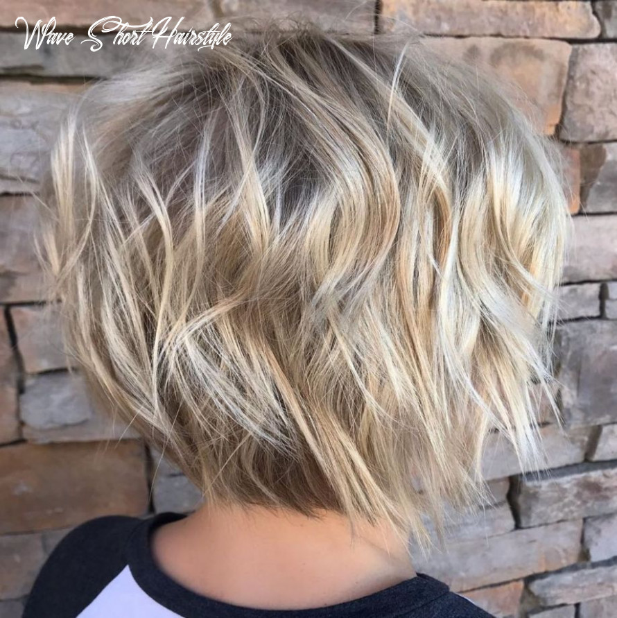 9 mind blowing short hairstyles for fine hair | short choppy
