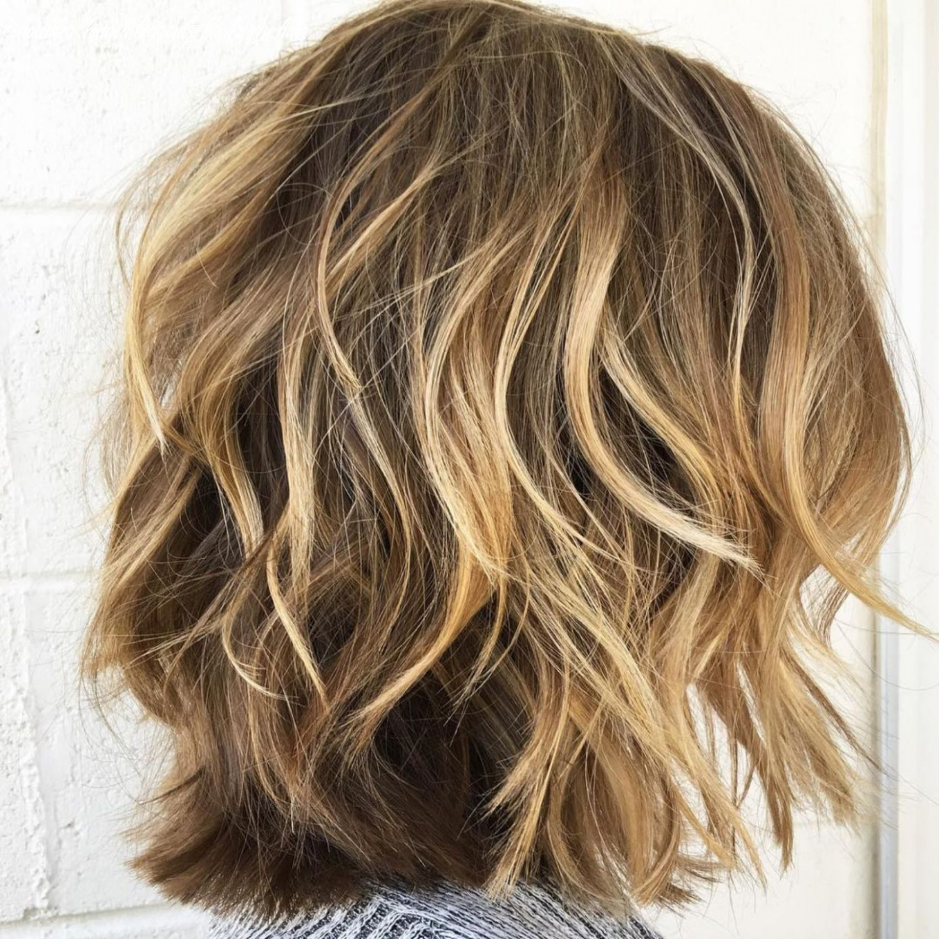 9 most beneficial haircuts for thick hair of any length | thick