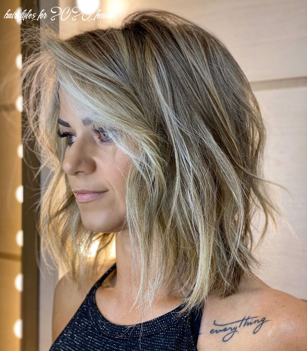 9 newest haircut ideas and haircut trends for 9 hair adviser hairstyles for 2020 female