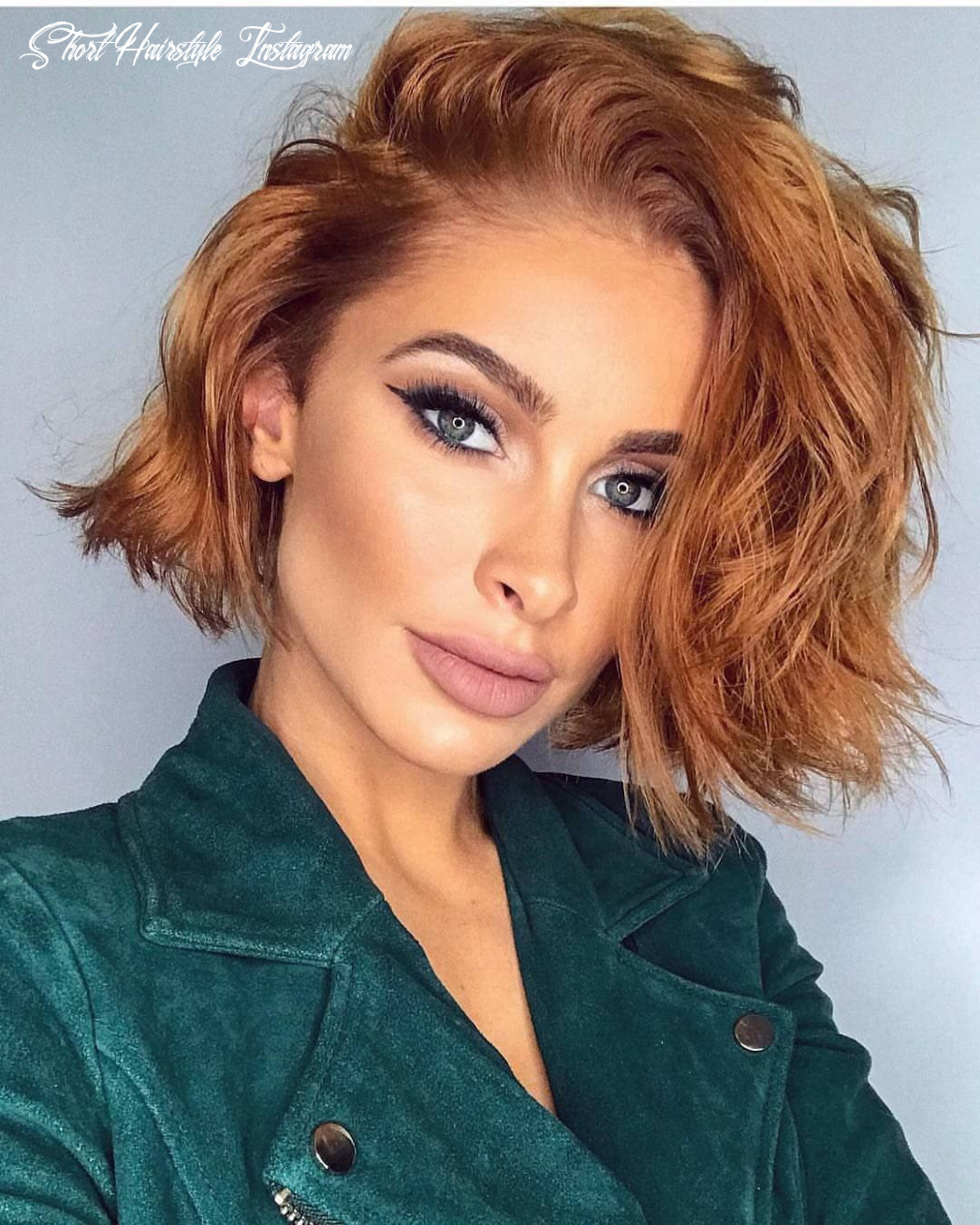 9 of the most stunning short hairstyles on instagram (march 9