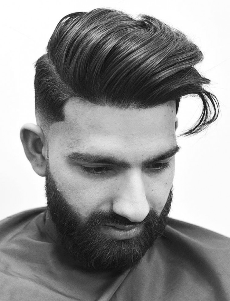 9 Outstanding Quiff Hairstyle Ideas – A Comprehensive Guide