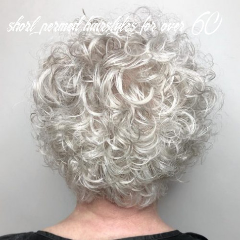 9 perms for short hair that are super cute short permed hairstyles for over 60