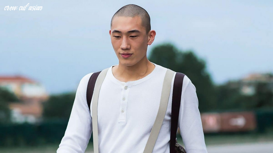 9 popular asian hairstyles for men in 9 the trend spotter crew cut asian