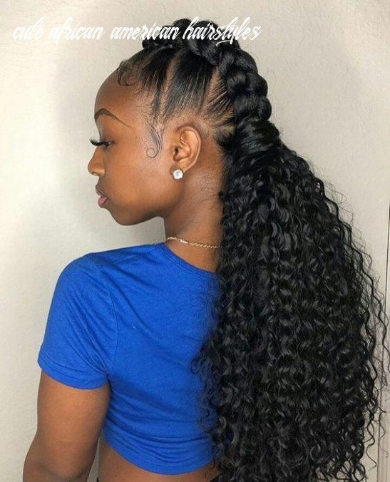 9 pretty hairstyles for black women 9 african american
