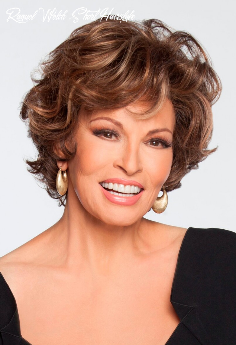 9 raquel welch hairstyles for women over 9 raquel welch short hairstyle