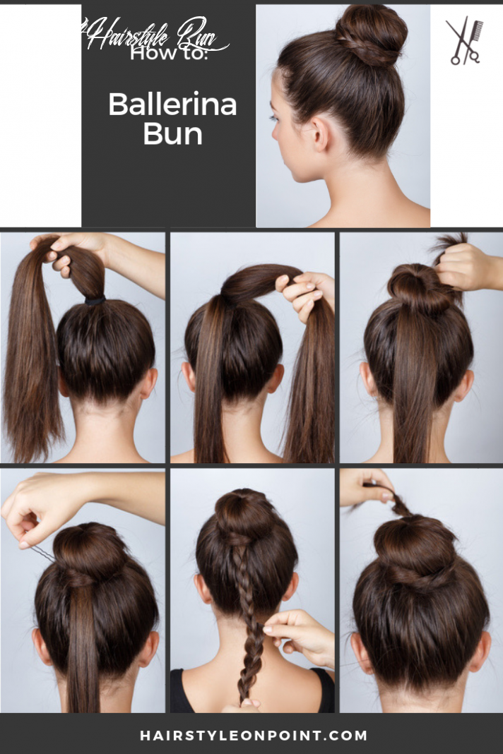 9 second day hairstyle tutorials (plus the products you need to