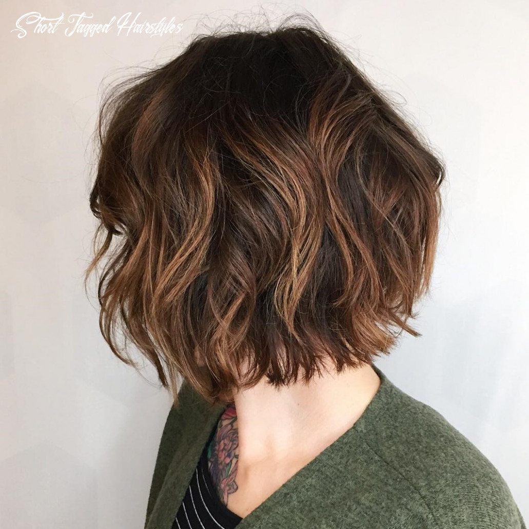 9 Short Choppy Hair Ideas for 9 - Hair Adviser