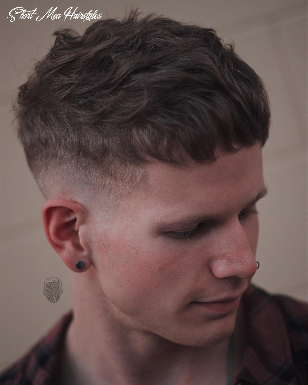 9 short haircuts for men > fresh styles for july 9 short men hairstyles