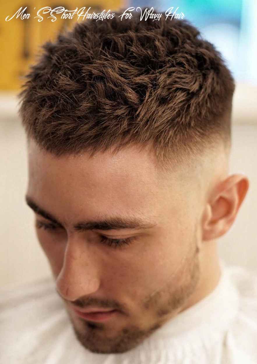 9 short haircuts for men: super cool styles for 9 | mens