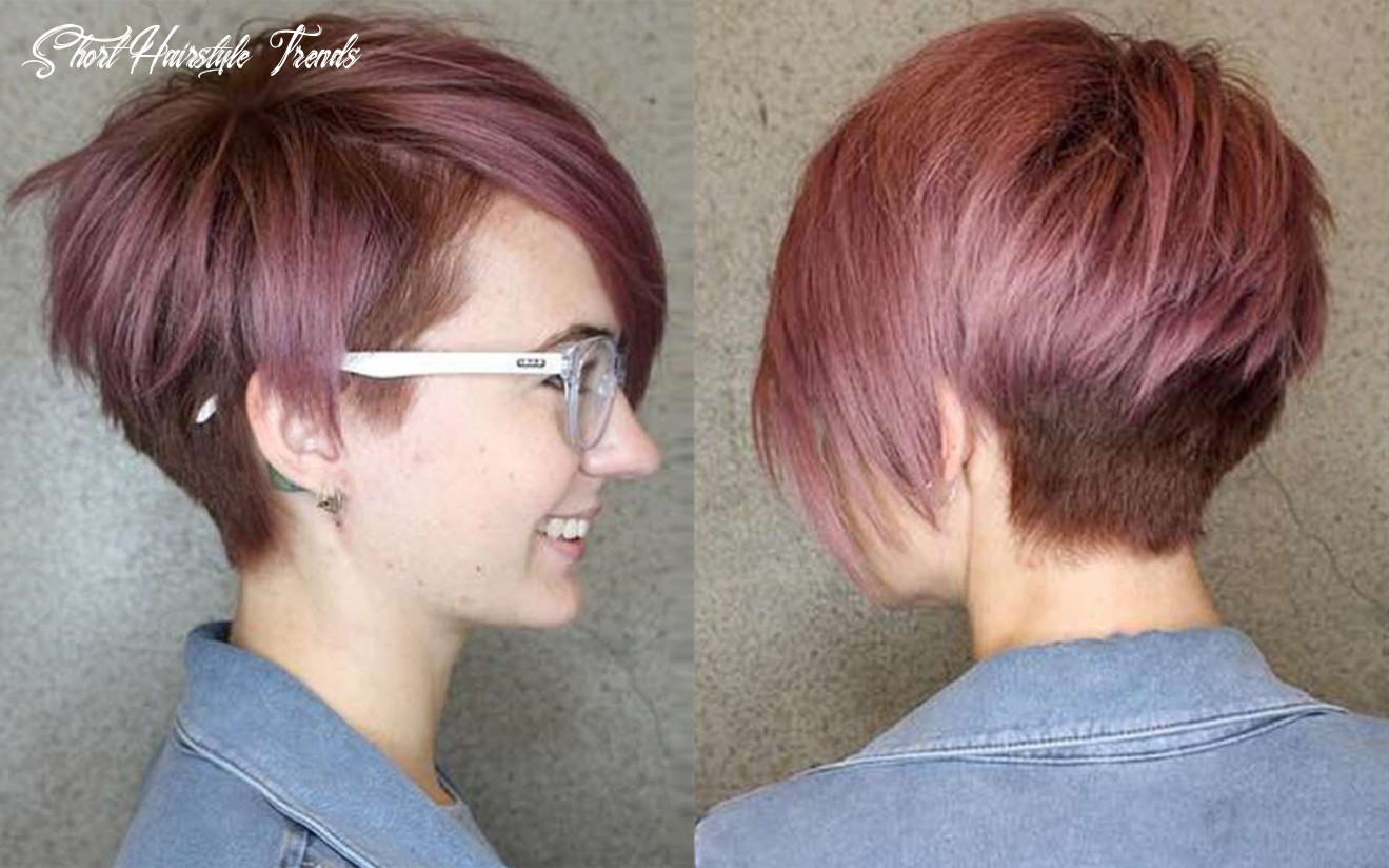 9 short hairstyle trends | fashion and women short hairstyle trends