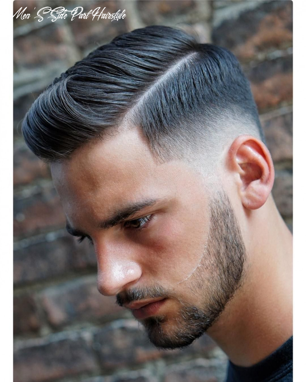 9 side part haircuts: 9 styles that are cool modern | coupe