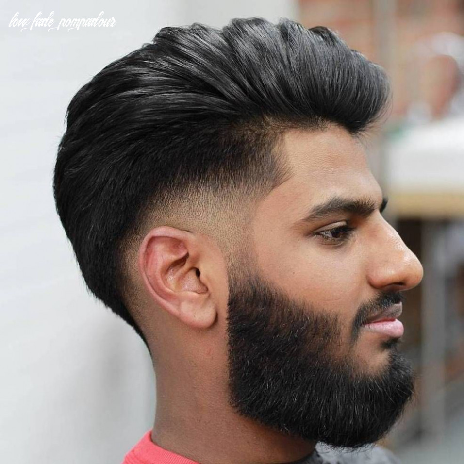9 stylish low fade haircuts for men | low fade haircut, mens