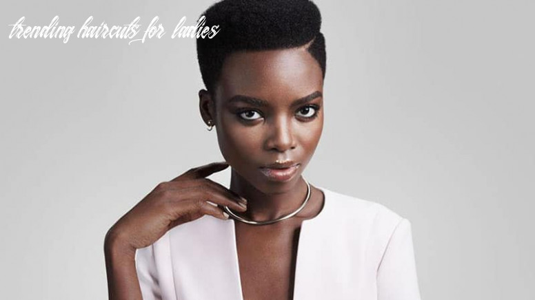 9 stylish short hairstyles for black women the trend spotter trending haircuts for ladies