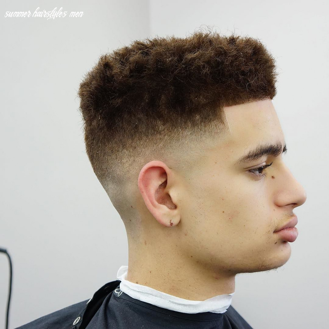 9 summer hairstyles for men (totally cool styles) summer hairstyles men