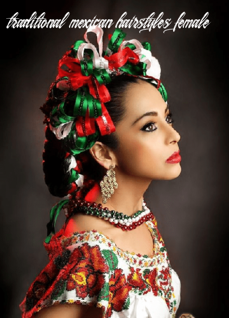 9 super trendy mexican hairstyles for women to try traditional mexican hairstyles female