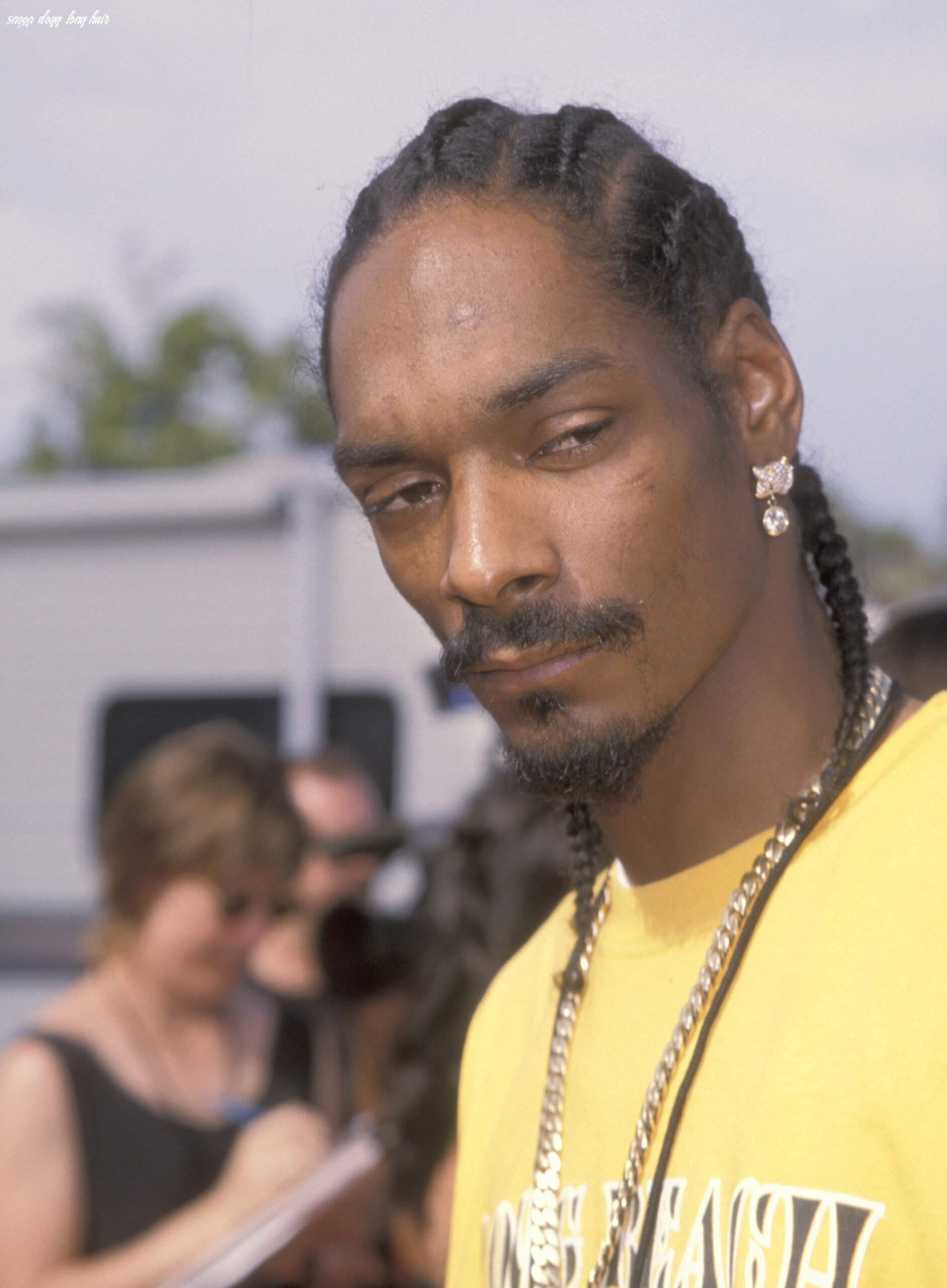 9 Times Snoop Dogg Was Hair Goals - Essence