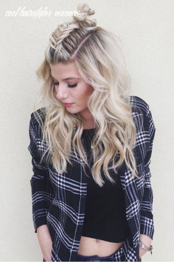 9 trendy and cool hairstyles for women for 9 style easily cool hairstyles womens