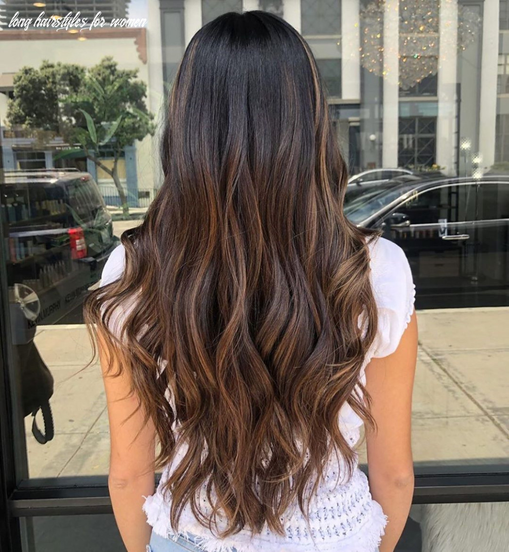 9 trendy long hairstyles for women to try this summer flippedcase long hairstyles for women