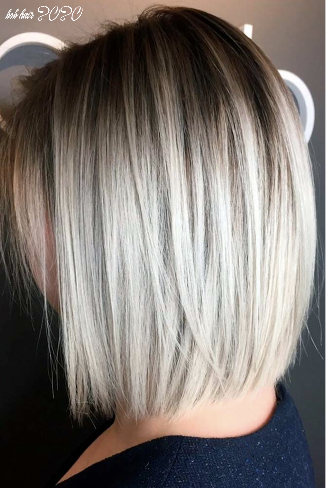 9 trendy styles for modern bob haircuts for fine hair