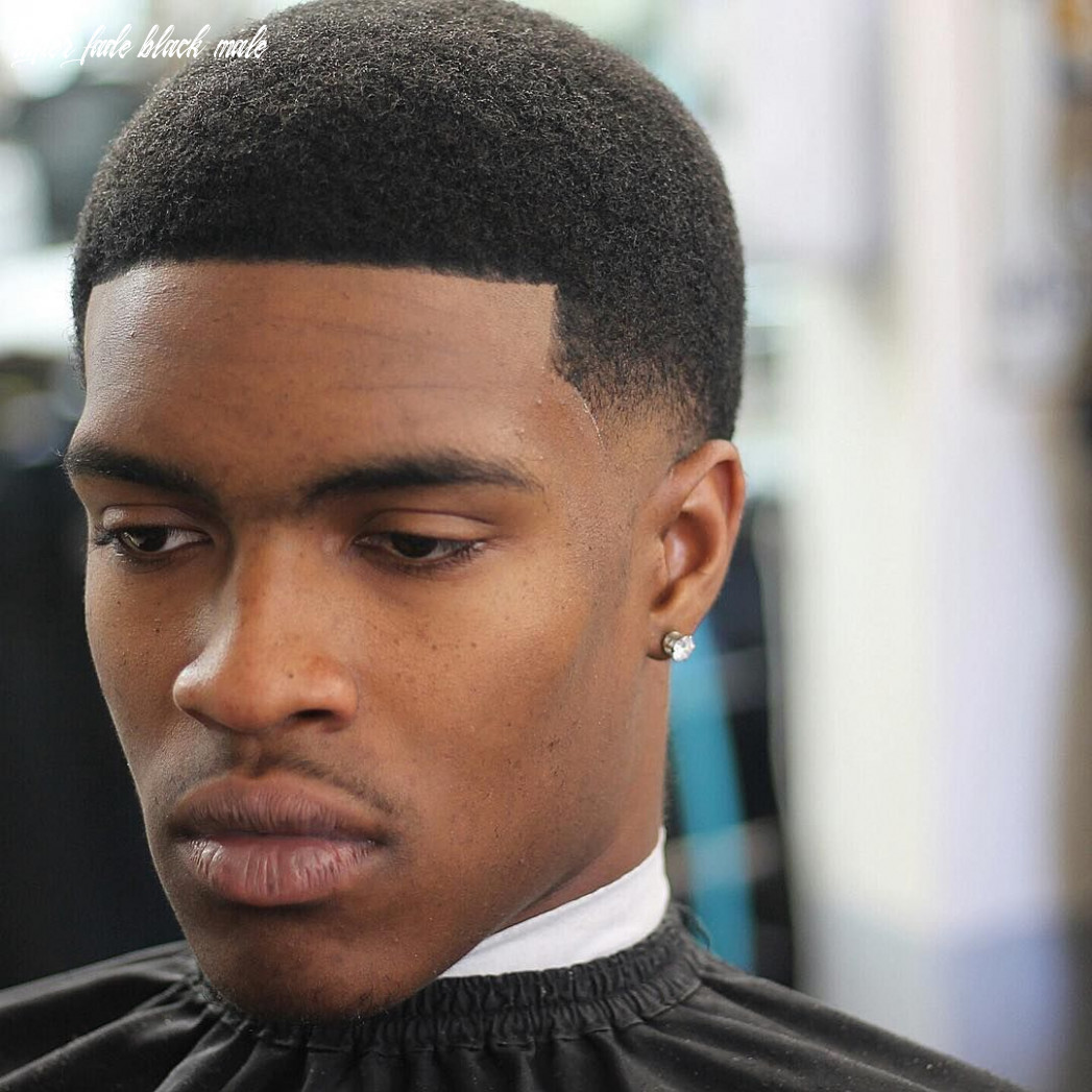 9 trendy taper fade afro haircuts keep it simple (9) | afro
