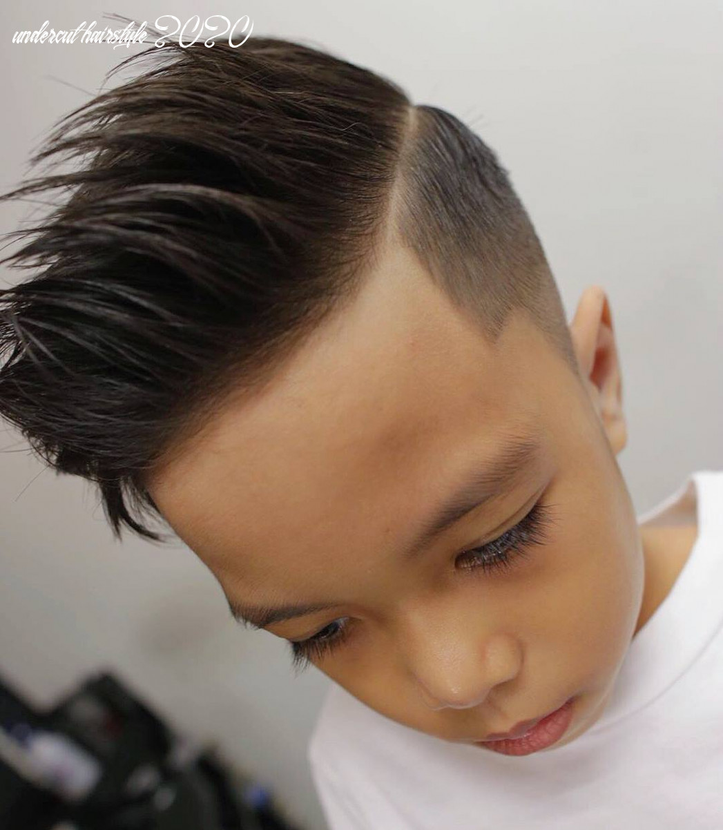 9 undercut hairstyles for guys in 9 with new variations so you