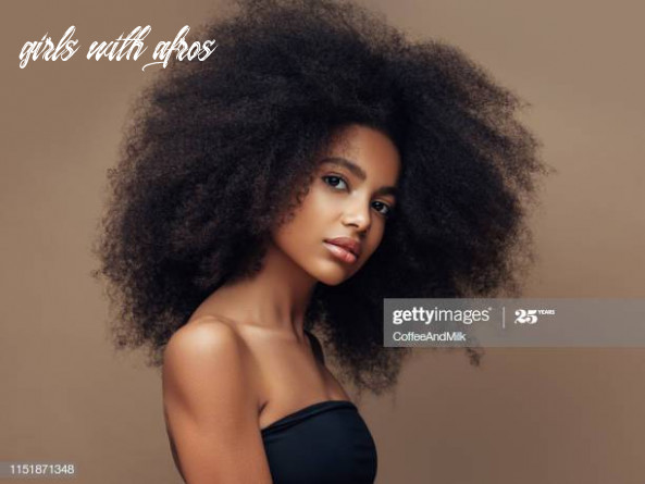 Afro stock pictures, royalty free photos & images girls with afros