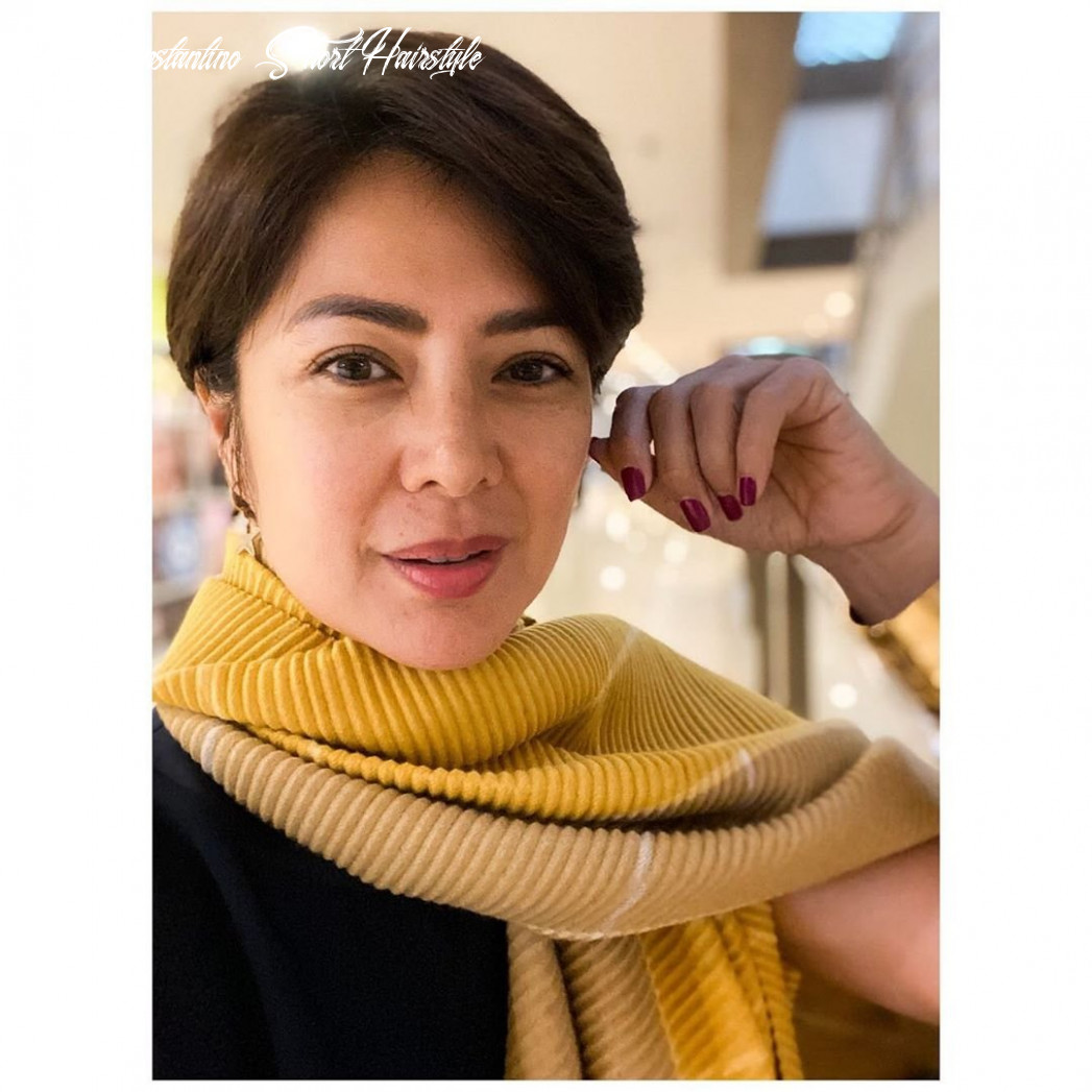 Alice Dixson shows off new look for 11 - The Fanboy SEO