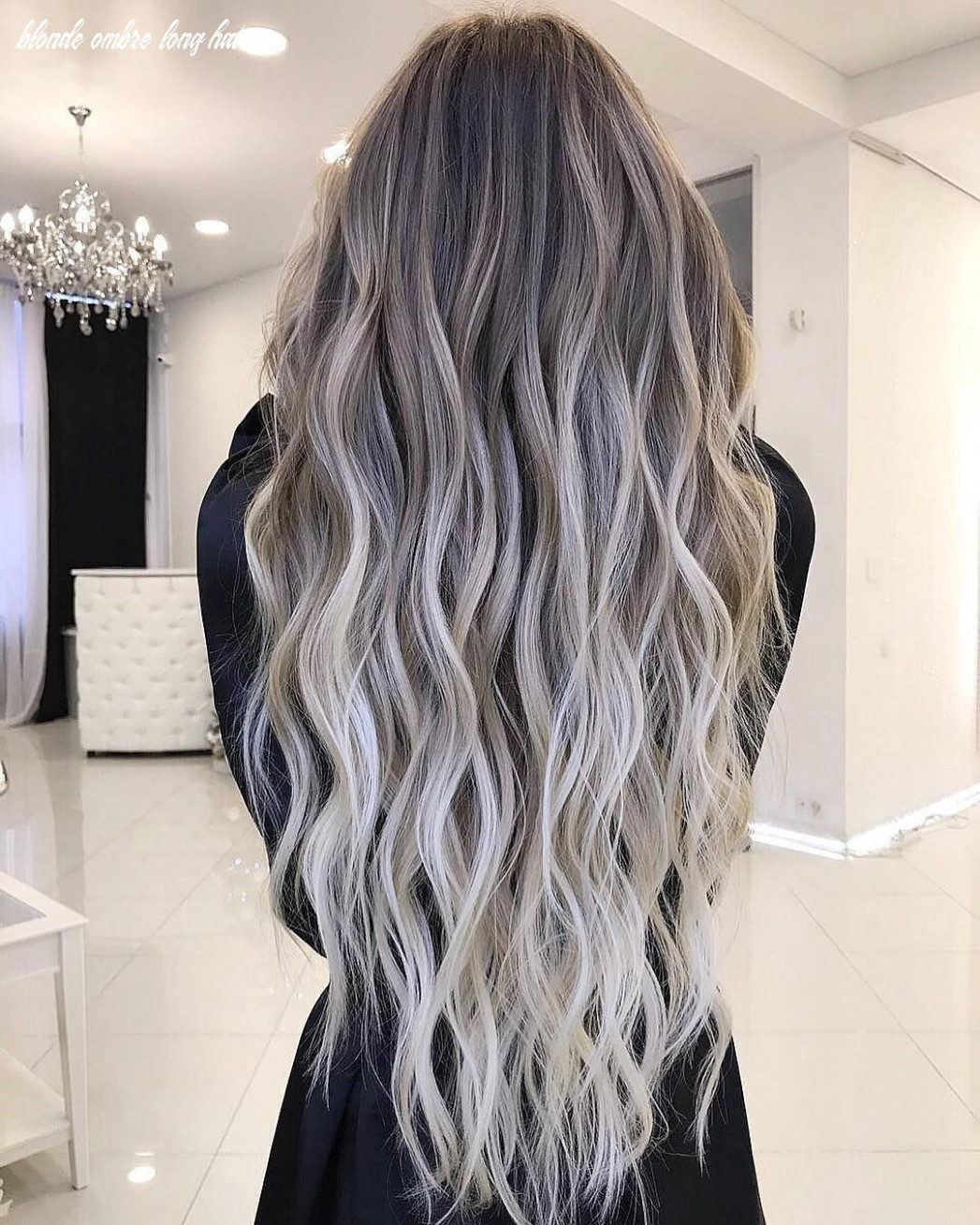 Amazing balayage ombre long hairstyles 12 | frisuren, frisuren