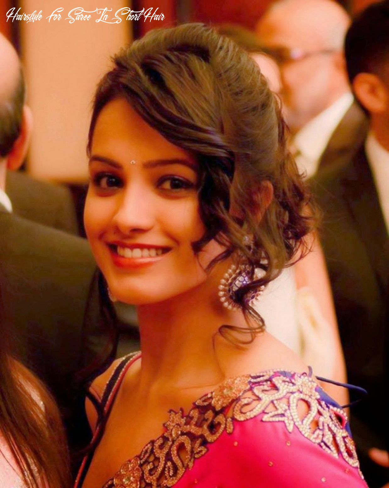Anita hassanandani google search | indian wedding hairstyles