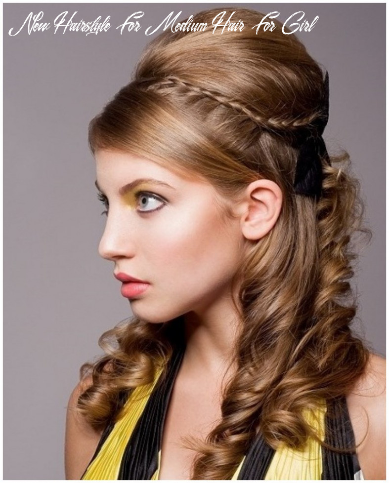 Are you trying out the new hairstyles for girls for your daughter ...