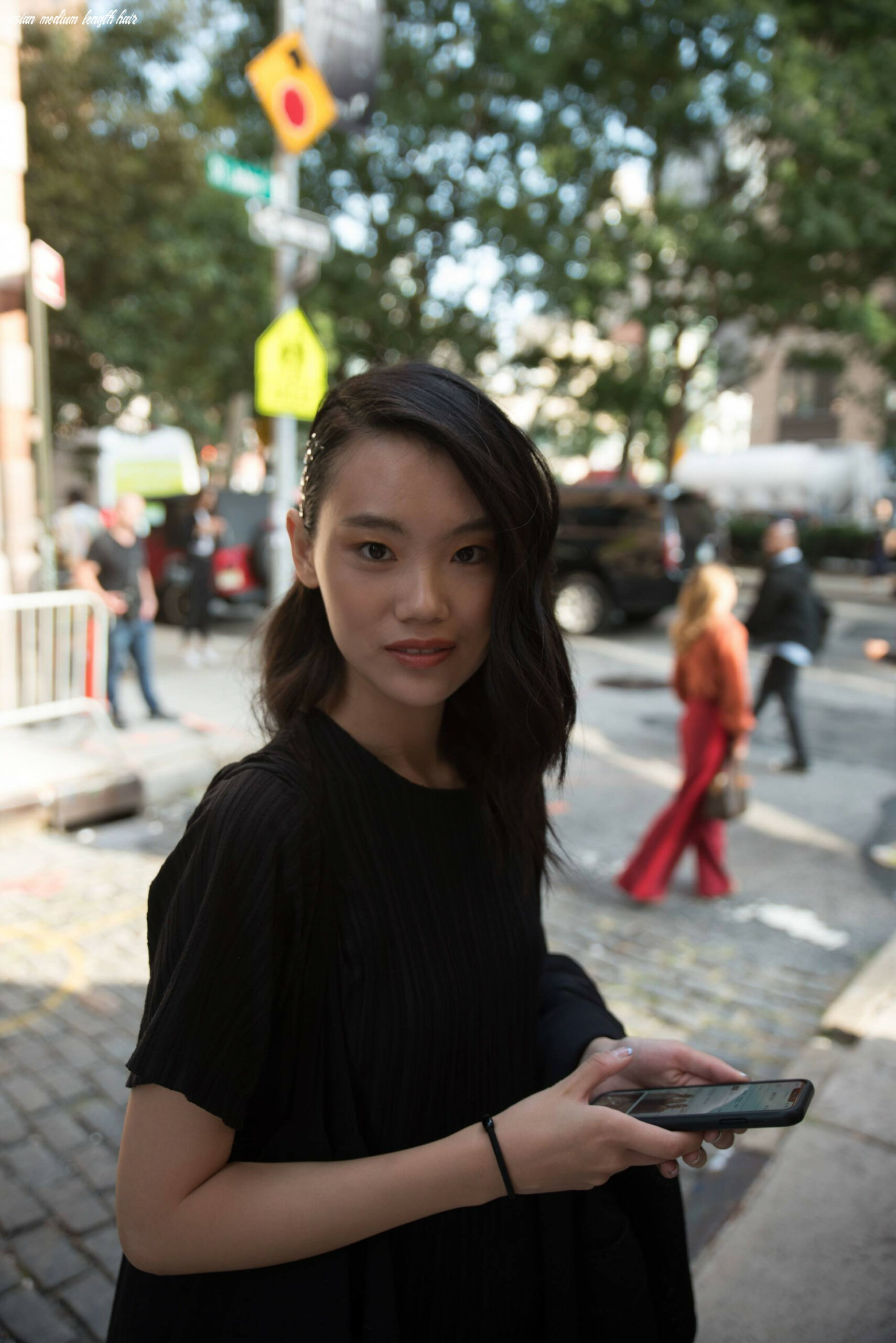 Asian hairstyles for women: 8 trendy and easy looks to try asian medium length hair