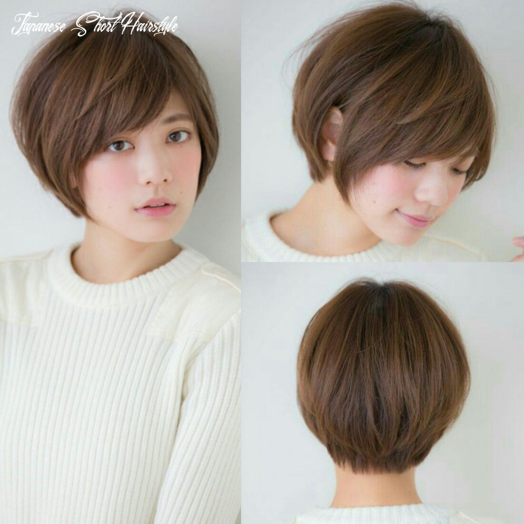 Asian japanese haircut | japanese haircut, japanese short hair