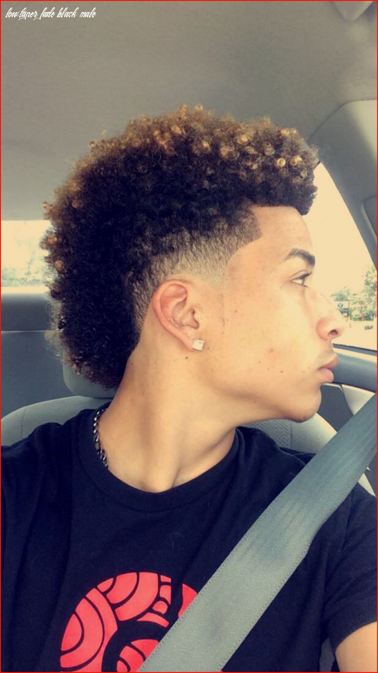 Awesome Black Men Hairstyles 8 Photos Of Hairstyles Ideas 8 ...