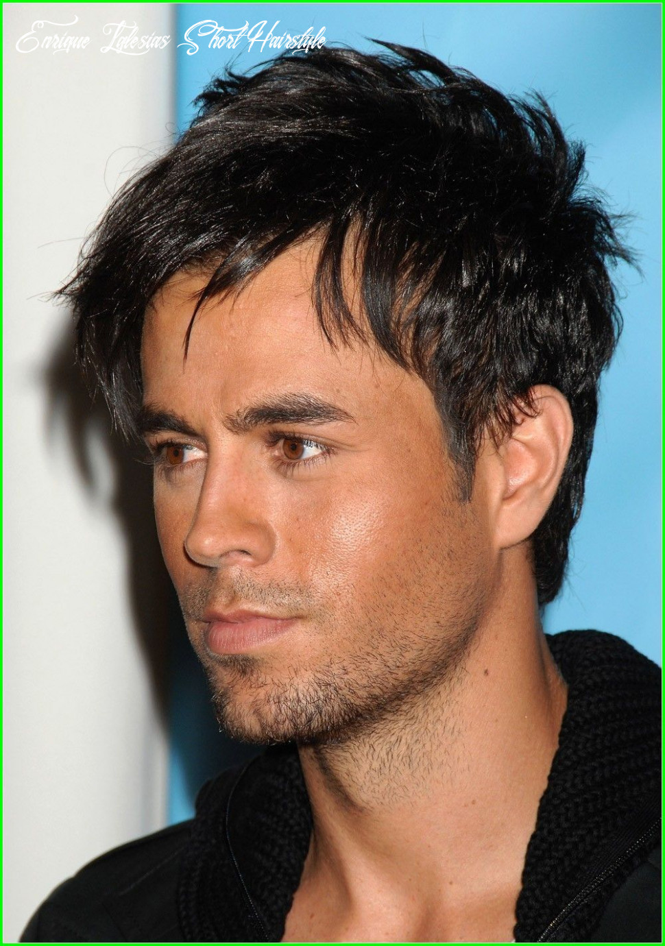 Awesome enrique iglesias hairstyles gallery of hairstyle ideas
