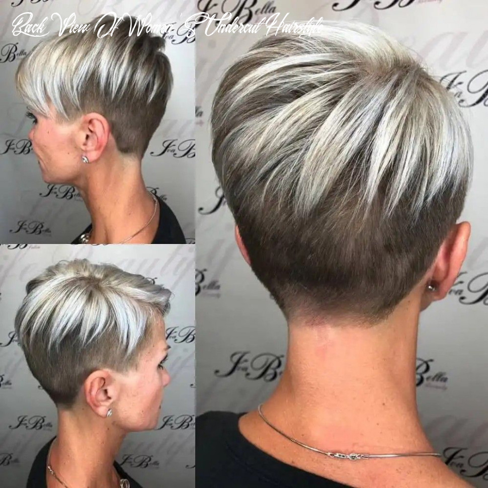 Backview and color | cute hairstyles for short hair, thick hair