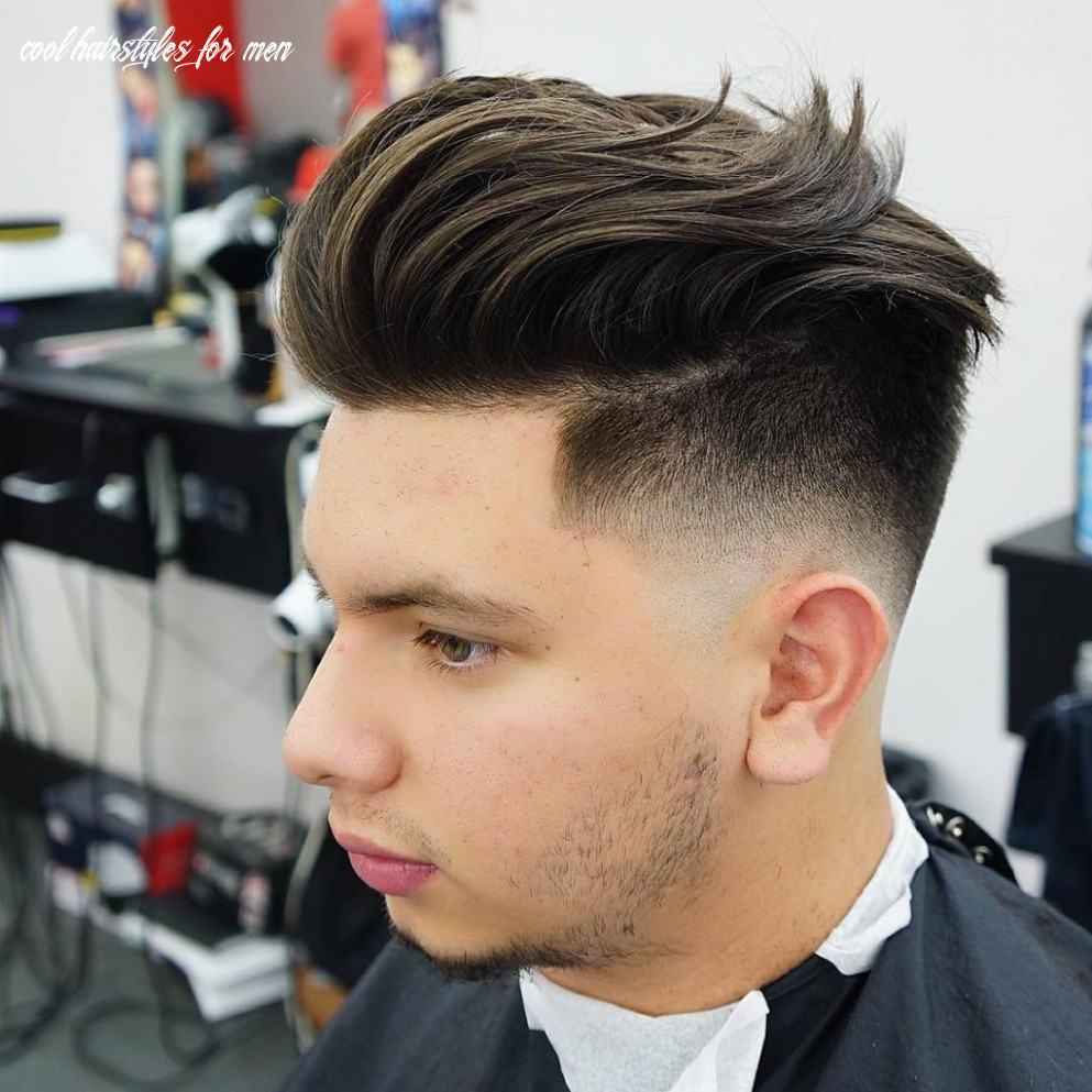 Best 11 cool hairstyles and haircuts for boys and men atoz