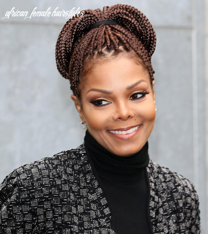 Best african hairstyles – our top 10 african female hairstyles