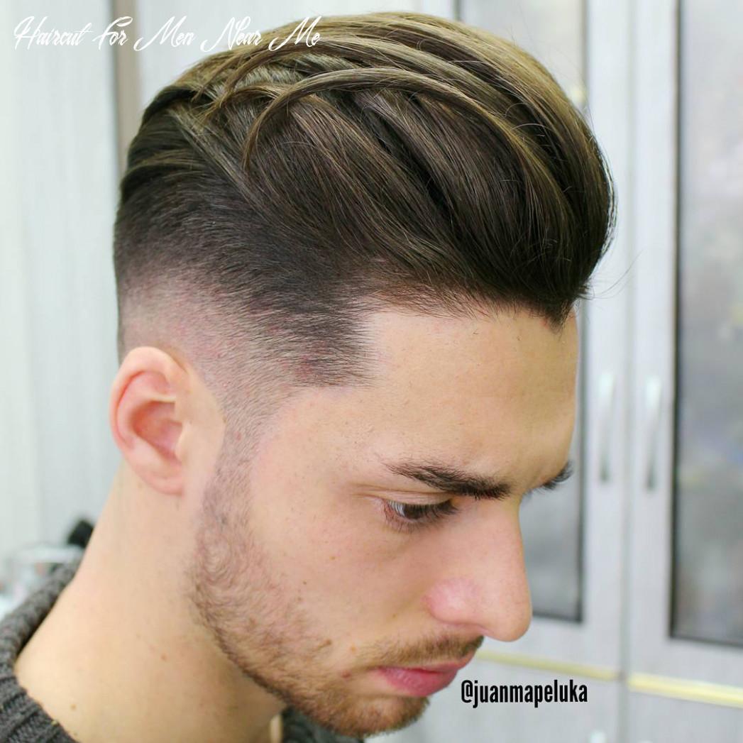 Best barbers near me > map directory > find a better barber shop! haircut for men near me
