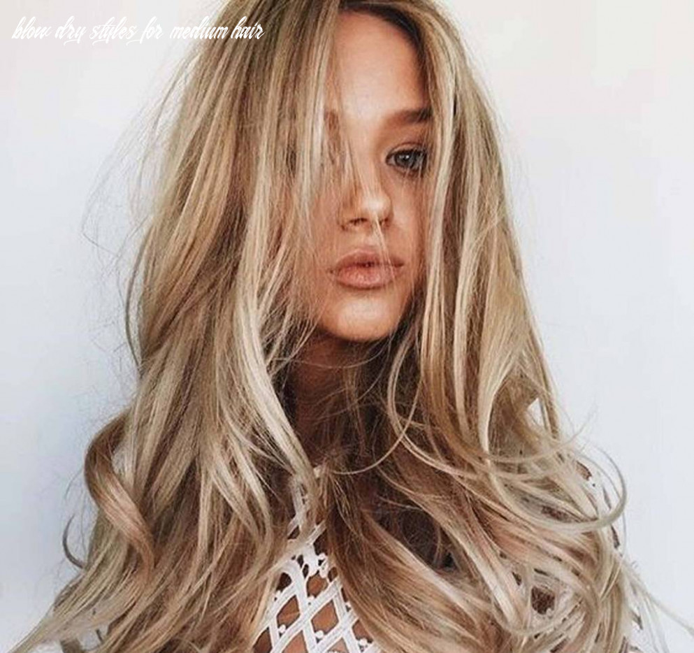 Best Blow Dry Hairstyles – Pro Blo Group