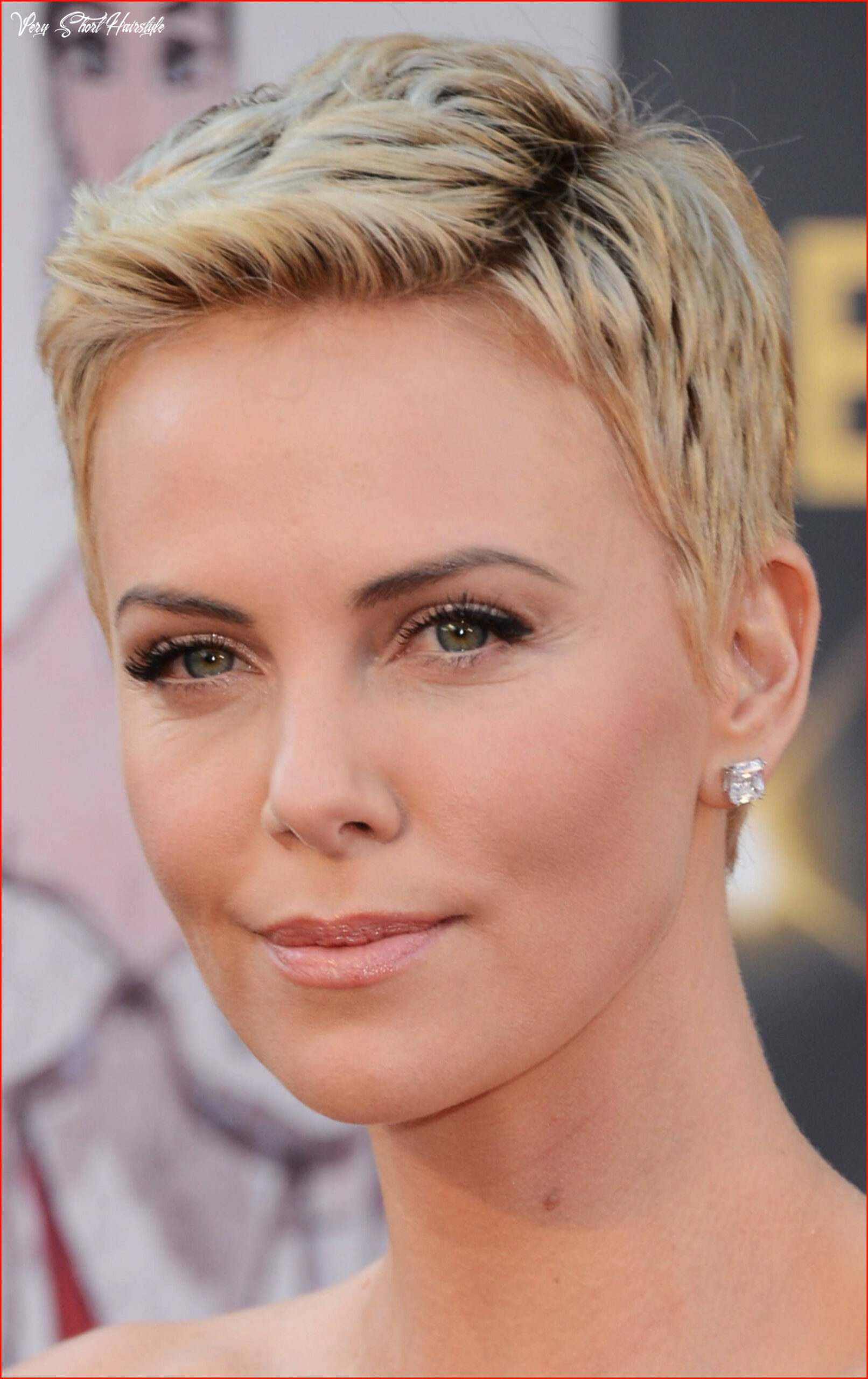 Best different very short hairstyles collection of hairstyles