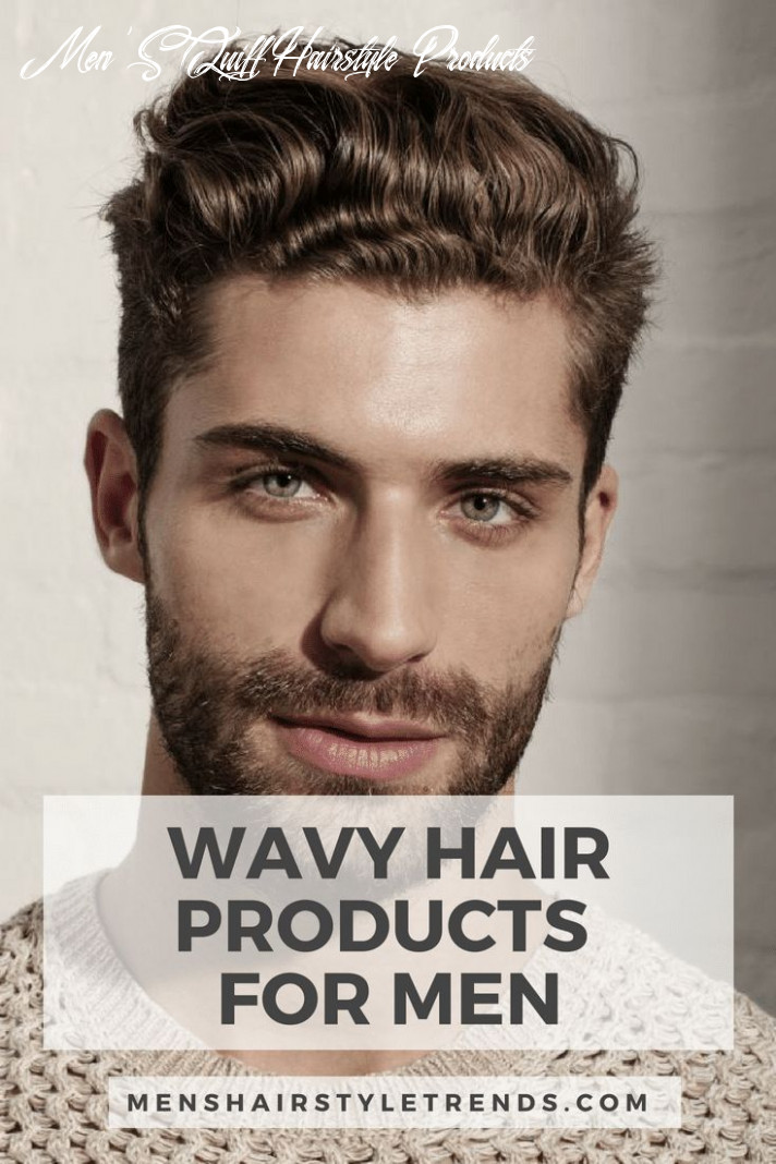 Best hair products for men (12 buying guide) | thick wavy hair
