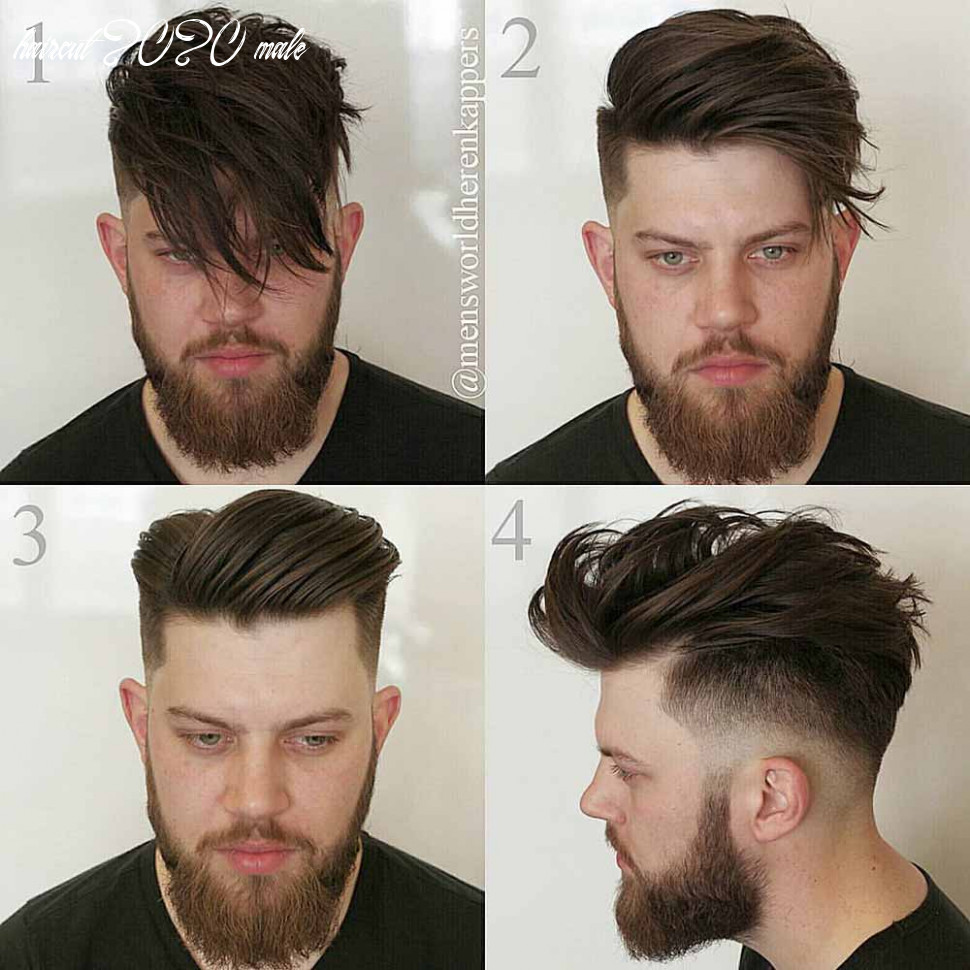 Best Haircuts For Men To Rock In 9 | MensHaircuts.com