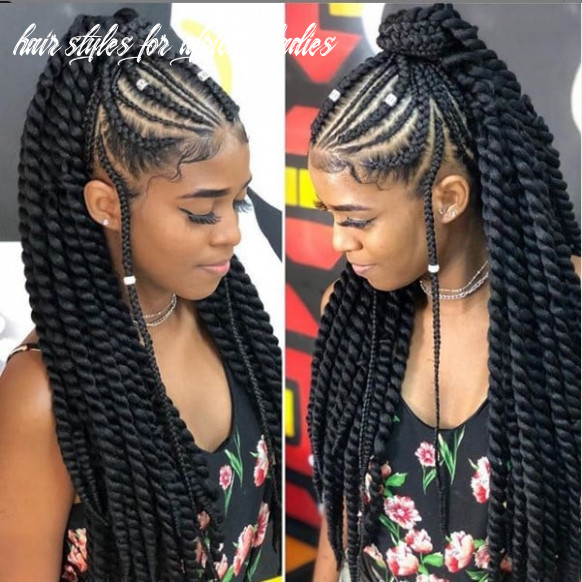 Best hairstyles for black women in south africa hair styles for african ladies